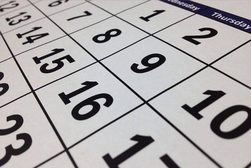 海外の賞味期限を示す日付
