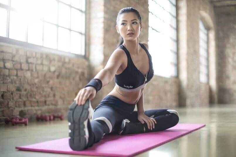 筋トレのメリットは基礎代謝が上がる