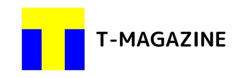 Tマガジン