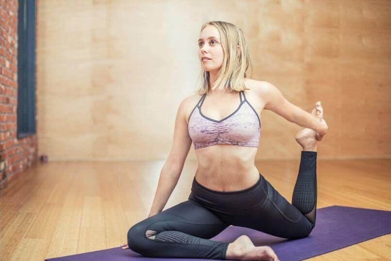 運動で体重が増える原因