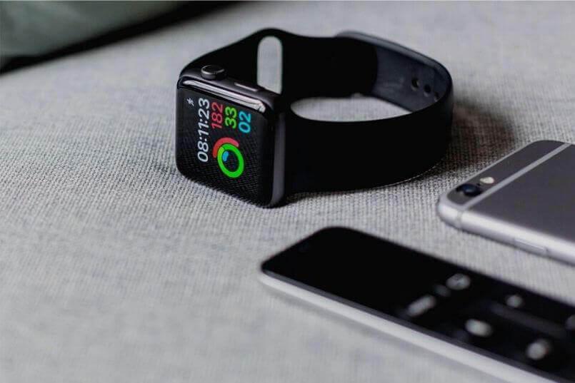 時計にこだわりがないならアップルウォッチがおすすめ