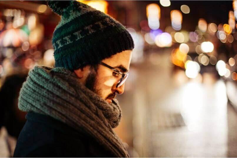 学生の彼氏へのクリスマスプレゼントとしておすすめのニット帽