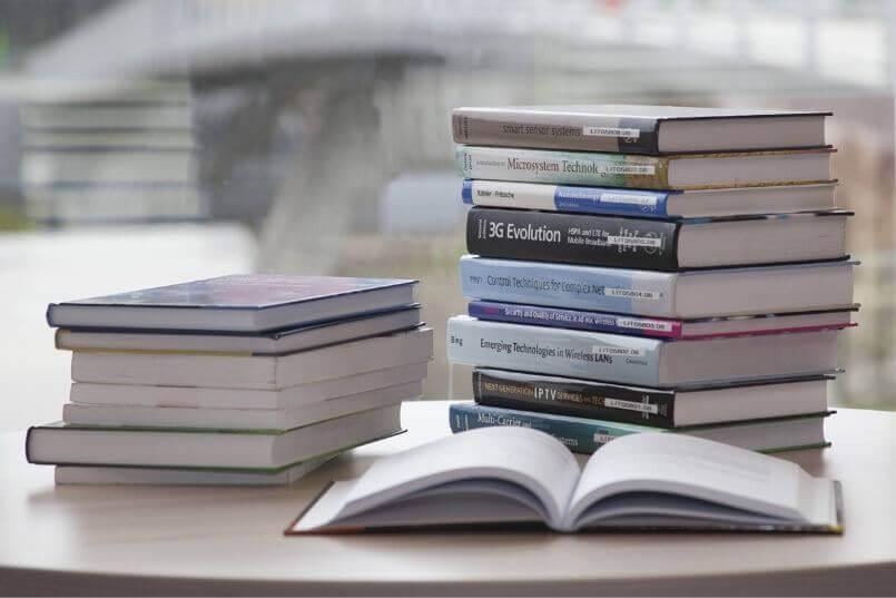 大学の教科書、専門書を高く売る方法