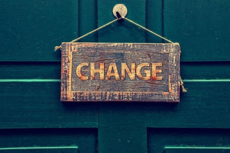 モチベを上げるために環境を変える