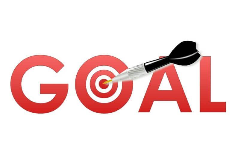 モチベを上げるために目標を再設定する