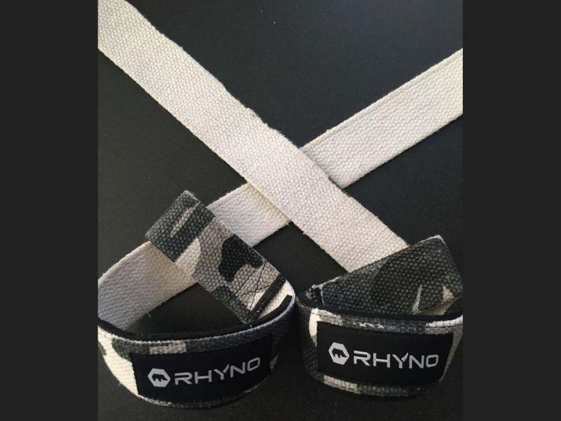 rhynoのリストストラップ